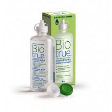 Универсальный раствор для контактных линз Biotrue (Биотру), с контейнером