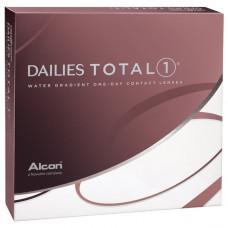 Dailies Total 1 - 90 линз