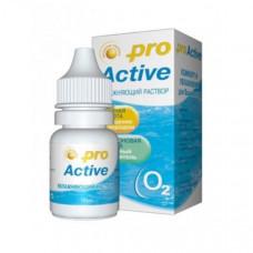 Увлажняющие капли Optimed Pro Active (Оптимед про актив)