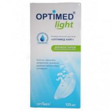 Оптимед лайт, раствор для контактных линз
