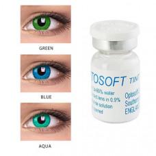 Контактные линзы Optosoft Tint - 1 линза