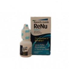 Капли смазывающие увлажняющие ReNu MultiPlus